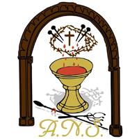 Emblema Cofradía de la Agonía de Nuestro Señor