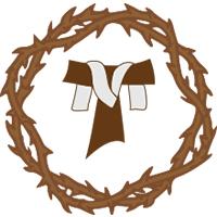 Emblema Cofradía del Santísimo Cristo de la Expiración y del Silencio