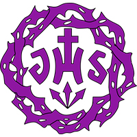 emblema Cofradía del Dulce Nombre de Jesús Nazareno