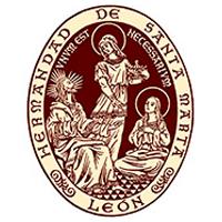Emblema Hermandad de Santa Marta y de la Sagrada Cena