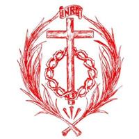 Emblema Cofradía de Nuestro Señor Jesús de la Redención
