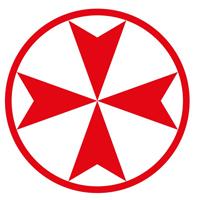 Emblema Cofradía del Santo Sepulcro Esperanza de Vida