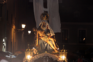 La Dolorosa León 1