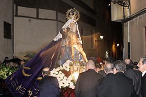 La Dolorosa León 5