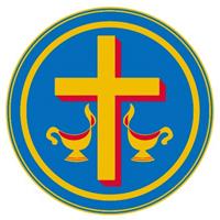emblema Cofradía del Santo Cristo de la Bienaventuranza