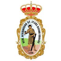 emblema Real Hermandad de Jesús Divino Obrero
